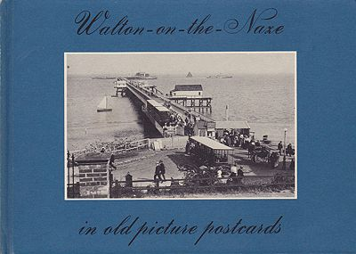 Walton-on-the-Naxe in old picture postcardsNorman, Bernard J. - Product Image