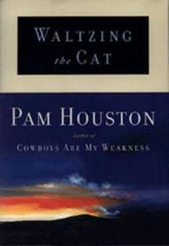 Waltzing the Catby: Houston, Pam - Product Image