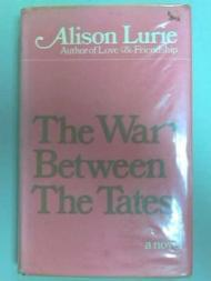 War Between the Tates, Theby: Lurie, Alison - Product Image