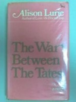 War Between the Tatesby: Lurie, Alison - Product Image