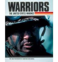 Warriors: The United States Marinesby: Hassell, Agostino Von - Product Image