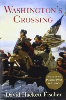 Washington's CrossingFischer, David Hackett - Product Image