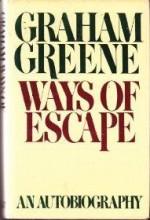 Ways of Escapeby: Greene, Graham - Product Image