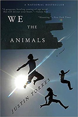 We The AnimalsTorres, Justin - Product Image