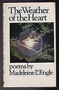 Weather of the Heart, TheL'Engle, Madeleine - Product Image