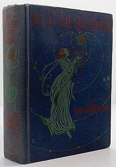 Welsh Fairy Book, TheThomas, W. Jenkyn, Illust. by: Willy Pogany - Product Image