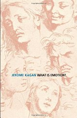 What Is Emotion?: History, Measures, and Meaningsby: Kagan, Jerome - Product Image