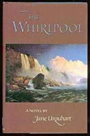Whirlpool, Theby: Urquhart, Jane - Product Image