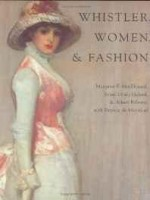 Whistler, women & fashionby: MacDonald, Margaret F. - Product Image