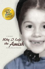 Why I Left the Amish: A Memoirby: Furlong, Saloma Miller - Product Image