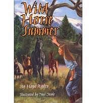 Wild Horse SummerRyden, Hope - Product Image