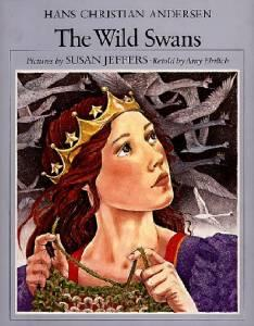 Wild Swans, TheEhrlich, Amy, Illust. by: Susan Jeffers - Product Image