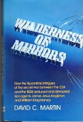 Wilderness of Mirrorsby: Martin, David C. - Product Image
