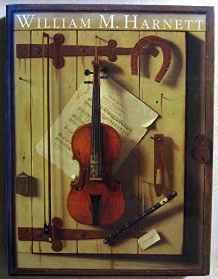 William M. HarnettBolger, Doreen - Product Image