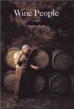 Wine Peopleby: Brook, Stephen - Product Image