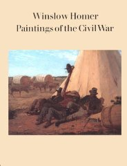 Winslow Homer: Paintings of the Civil Warby: Simpson, Marc - Product Image