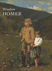Winslow Homerby: Cikovsky, Nicolai - Product Image