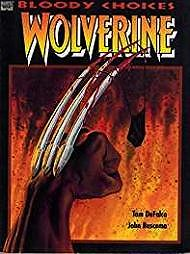 Wolverine: Bloody ChoicesDeFalco, Tom, Illust. by: Buscema, John - Product Image
