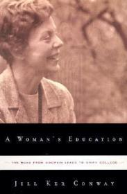 Woman's Education, Aby: Conway, Jill Ker - Product Image