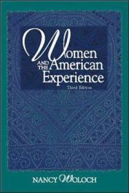 Women and the American ExperienceWoloch, Nancy - Product Image