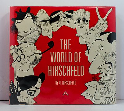 World of Hirschfeld, TheHirschfeld, Al - Product Image