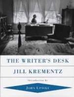 Writer's Desk, Theby: Krementz, Jill - Product Image