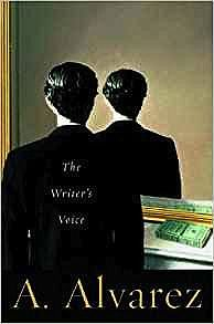Writer's Voice (Norton Lecture), The (SIGNED COPY)Alvarez, A. - Product Image