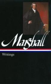 WritingsMarshall, John - Product Image