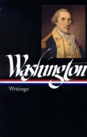 WritingsWashington, George - Product Image