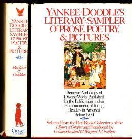 YANKEE DOODLE'S LITERARY SAMPLER OF PROSE, POETRY & PICTURESHaviland, Virginia - Product Image