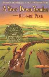 Year Down Yonder, A (SIGNED COPY)Peck, Richard - Product Image