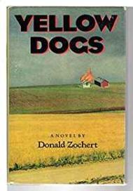 Yellow Dogsby: Zochert, Donald - Product Image