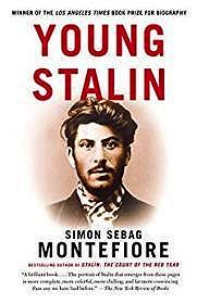 Young StalinMontefiore, Simon Sebag - Product Image