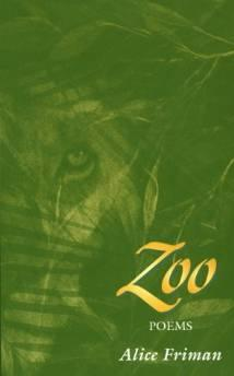 ZOOFriman, Alice - Product Image