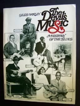 devil's music, The: a history of the bluesOakley, Giles - Product Image