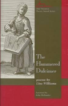 hammered dulcimer, The: poemsWilliams, Lisa - Product Image