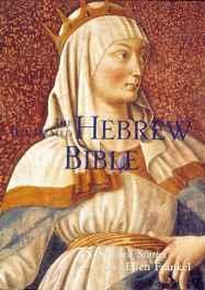 illustrated Hebrew Bible, The: 75 selected storiesFrankel, Ellen - Product Image