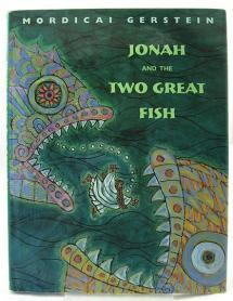 Retells the Old Testament story of the man who disobeyed God's wishes and was swallowed by a great fish.