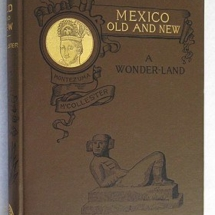 A culturally important book exploring Mexico in late 1800s. McCollester writes about the native Indians who were enslaved by the Spanish.