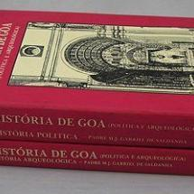 Detailed political and archaeological history of Goa, before and during the invigorating Portuguese period.