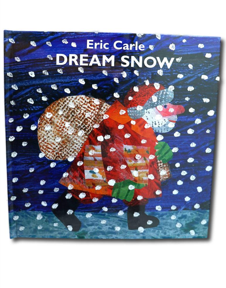Eric Carle - Dream Snow
